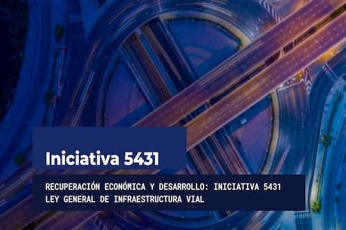 Recuperación Económica y Desarrollo: Iniciativa 5431…