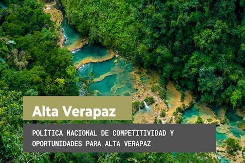 Política Nacional de Competitividad y oportunidades…