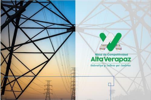AVANCES DEL PLAN DE ELECTRIFICACIÓN RURAL EN ALTA…