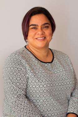 Evelyn Córdova
