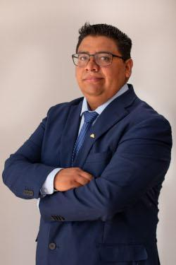 César Miranda
