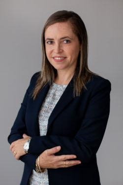 Priscilla González